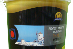 Revestimineto Gold